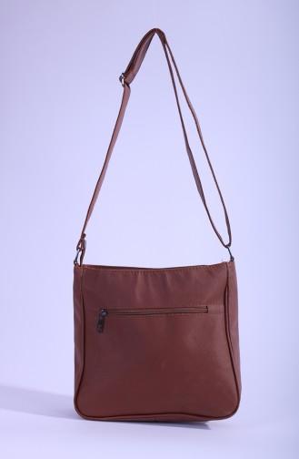 Women s Arm Bag ERD13-02 Tobacco 13-02