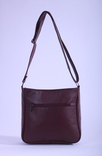 Women s Arm Bag ERD13-03 Claret Red 13-03