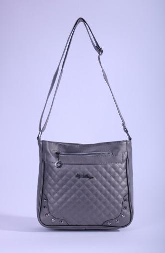 Women s Arm Bag ERD13-05 Silver 13-05