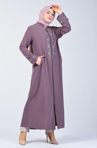 معطف فوقي زهري باهت 2011-04