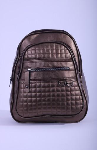 Women s Backpack ERD14-04 Copper 14-04