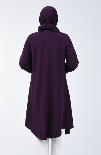 Purple Tuniek 1206-03