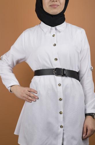 Lady Belt Mvt08-01 Black 08-01