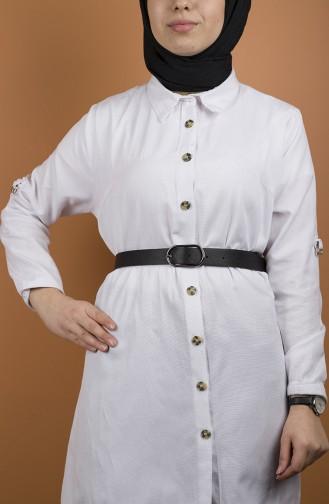 Lady Belt Mvt09-01 Black 09-01