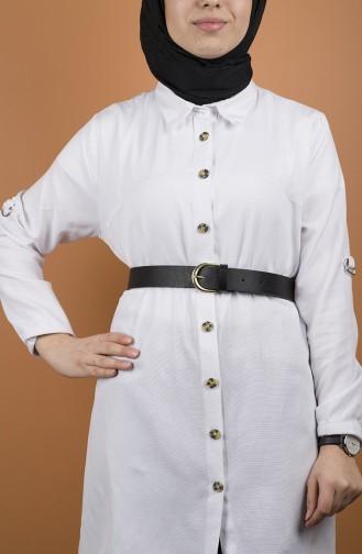Lady Belt Mvt20-01 Black 20-01