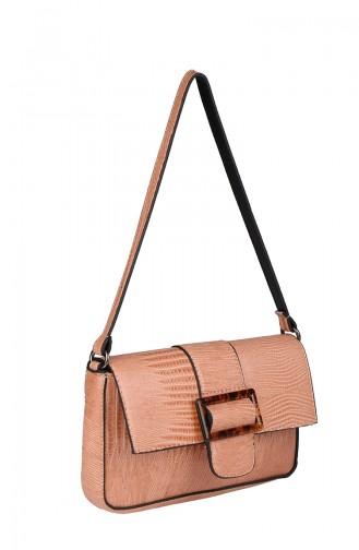 Women´s Cross Shoulder Bag M392-81 Powder 392-81