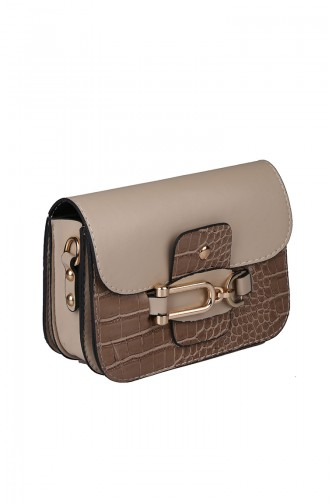 Mink Shoulder Bag 393-21