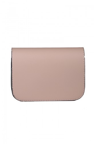 Powder Shoulder Bag 393-81