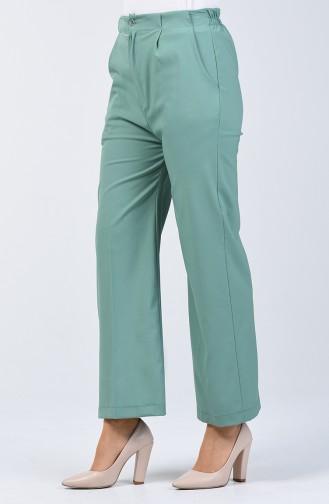 Green Broek 5297-07