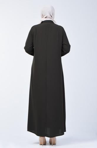 Khaki Topcoat 2011-02