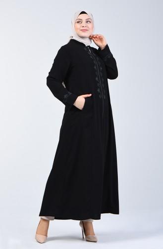Black Topcoat 2011-08