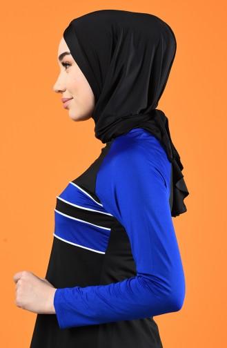 Sea Bonnet Black 26063-03
