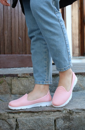 Women´s Sneakers Mdr08-03 Powder 08-03