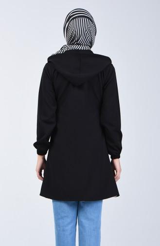 Black Tuniek 0212-01
