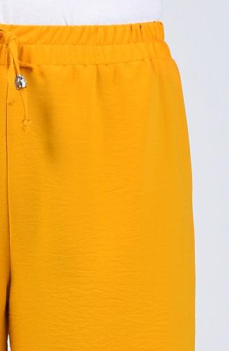 Mustard Tuniek 0911-06