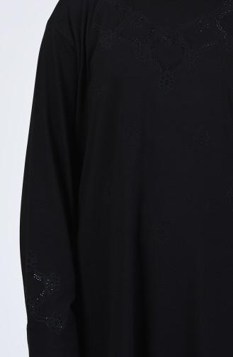 Black Tuniek 6043-02
