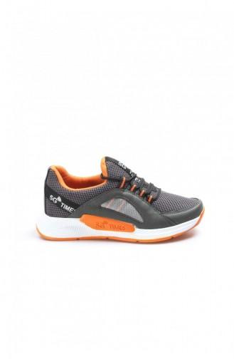 Fast Step Smoked Orange Sneakers 926Za4040W 926ZA4040W-16782163