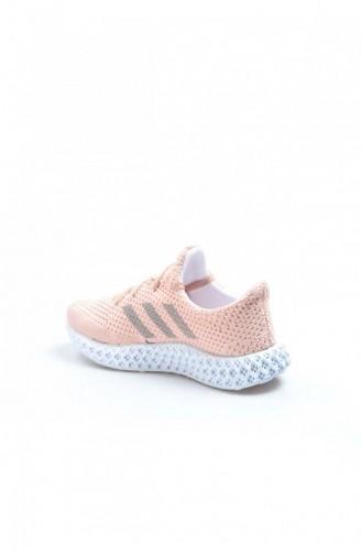 Fast Step Powder Sneakers 930zafs4 930ZAFS4-16778604