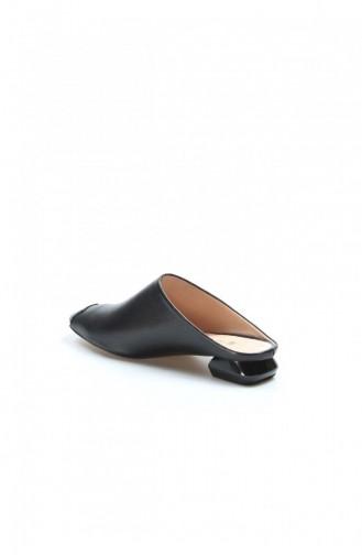 Black Summer Sandals 064ZA739-16781066