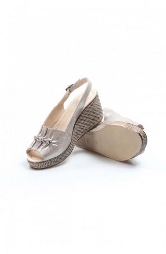Mink Summer slippers 407ZA366-16781769
