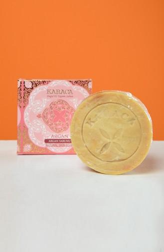 Karaca Doğal El Yapımı Sabun 3001-03 Argan Sabunu