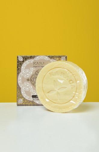 Karaca Doğal El Yapımı Sabun 3001-11 Killi Sabun