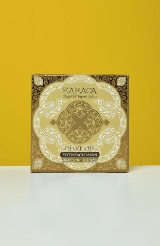 Karaca Natural Handmade Soap 3001-12 Olive Oil Soap 3001-12