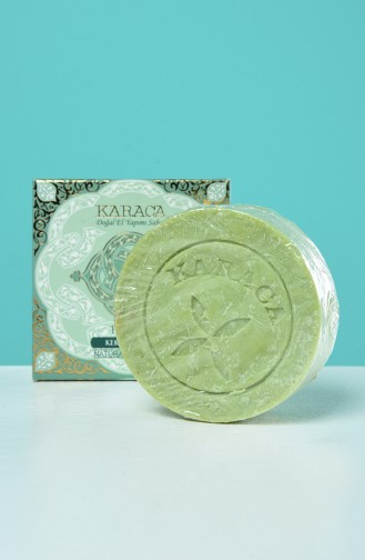 Karaca Natural Handmade Soap 3001-15 Thyme Soap 3001-15