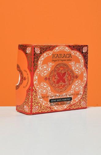 Karaca Doğal El Yapımı Sabun 3001-19 Aynı Safa Sabunu