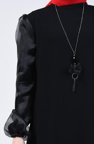Schwarz Anzüge 1211-01