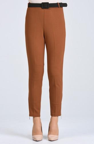 Cinnamon Pants 20K1001103-02