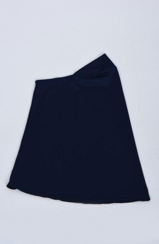 ملابس السباحة أزرق كحلي 1851-02