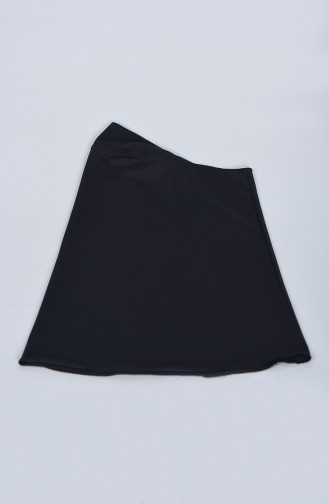 Anthracite Swimsuit Hijab 1851-03