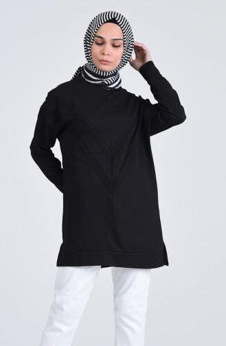 Black Tuniek 0813-01