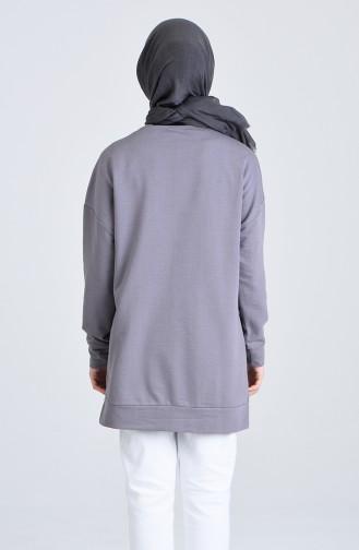 Gray Tuniek 0813-02