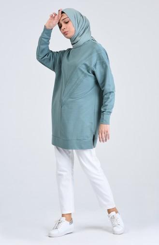Green Tuniek 0813-03