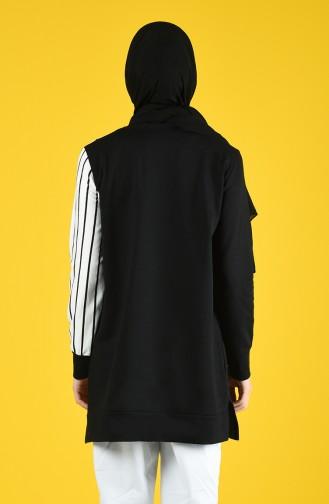 Black Tuniek 0847-04