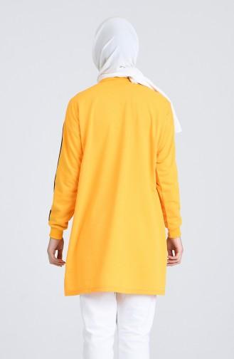 Yellow Tuniek 0074-03