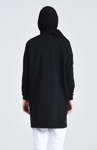 Black Tuniek 0074-05