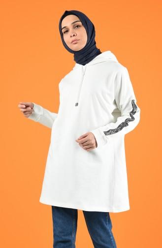 White Tuniek 0075-01