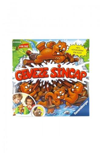 RavensBurger  Türkische Spiel  Geveze Sincap-4 RAV221479 221479