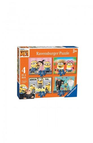 Renkli Speelgoed 068951