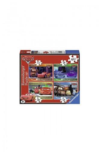 Renkli Speelgoed 072590