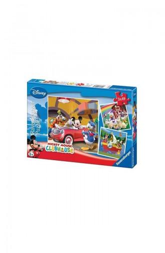 Renkli Speelgoed 092475
