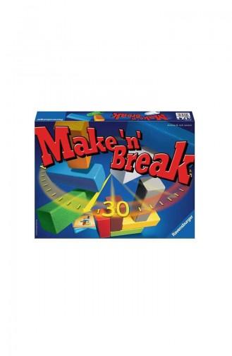 RavensBurger Türkische Spiel Maken Break-5RAV265558 265558