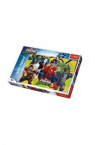 Trefl Puzzle 260 Pieces Spiderman In Action TRE13218 13218