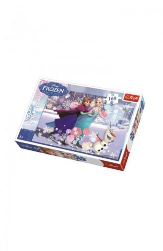 Renkli Speelgoed 15317