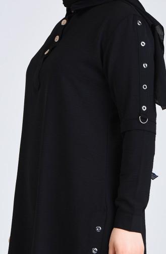 Black Tuniek 0232-02