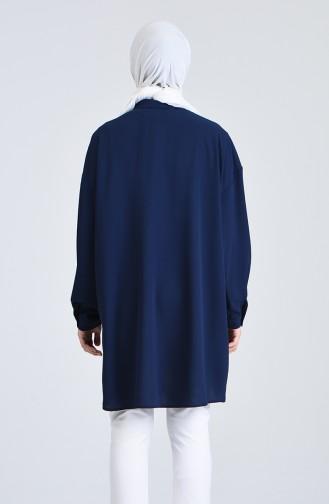 تونيك أزرق كحلي 1316-05