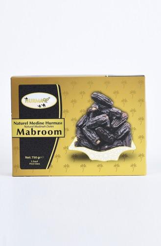Natural Mebrun Hurması 750 gr 1001B-01